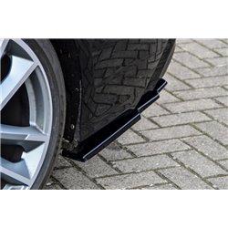 Sottoparaurti posteriore laterali Audi A6 S-Line / S6 8C 4K 2018-