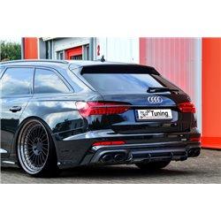 Sottoparaurti estrattore posteriore Audi A6 S-Line / S6 8C 4K 2018-
