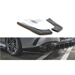 Sottoparaurti laterali posteriori Mercedes AMG CLA 35 / 45 C118 2019-