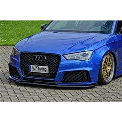 Sottoparaurti anteriore Audi RS3 8V 2017- Sportback