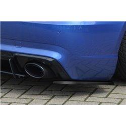 Sottoparaurti posteriore laterali Audi RS3 8V 2015-2017 Sportback