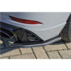 Sottoparaurti posteriore laterali Audi RS3 8V 2017- Sportback