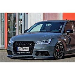 Sottoparaurti anteriore Audi S1 8X 2014-