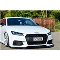 Sottoparaurti anteriore Audi TT S-Line + TTS 8S 2014-2018