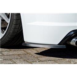 Sottoparaurti posteriore laterali Audi TTS 8S 2014-2018