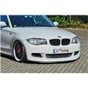 Sottoparaurti anteriore BMW Serie 1 E81 E82 87 E88 2007-2013