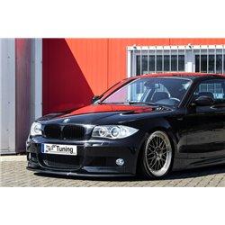 Sottoparaurti anteriore BMW Serie 1 E81 / E88 2007-2013 M+M-Tech