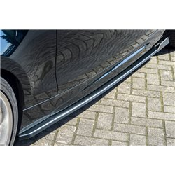 Minigonne sottoporta BMW Serie 1 E82 E88 2007-2013 M-Pach