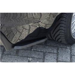 Sottoparaurti laterali posteriore BMW Serie 1 E82 88 2007-2013 M-Pack