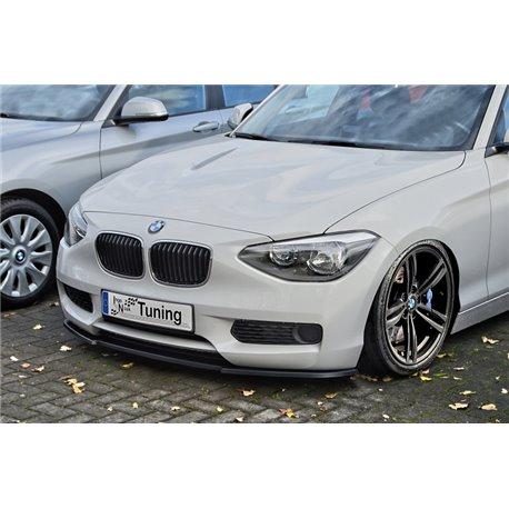 Sottoparaurti anteriore BMW Serie 1 F20 / F21 2011-2015