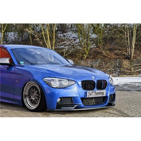 Sottoparaurti anteriore BMW Serie 1 F20 / F21 2011-2015 M-Pack