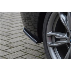 Sottoparaurti posteriore laterali BMW serie 2 F22 / F23, M235i 2013-2016