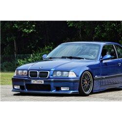 Sottoparaurti anteriore BMW Serie 3 E36 1992-1999 M + M-Pack