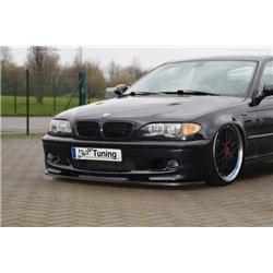 Sottoparaurti anteriore BMW Serie 3 E46 1998-2007
