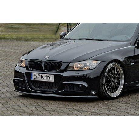 Sottoparaurti anteriore BMW Serie 3 E90 / E91 M-Tech 2008-2013