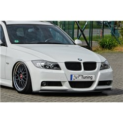 Sottoparaurti anteriore BMW Serie 3 E90 / E91 M-Tech 2005-2008