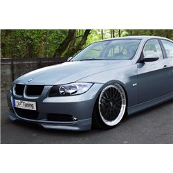 Spoiler sottoparaurti anteriore BMW Serie 3 E90 / E91 2005-2008