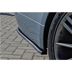 Sottoparaurti posteriore laterali BMW Serie 3 E90 E91 2005-2008