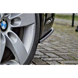 Sottoparaurti posteriore laterali BMW Serie 3 E90 E91 2008-