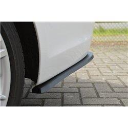 Sottoparaurti posteriore laterali BMW Serie 3 E90 E91 2008-2013 M-Technik