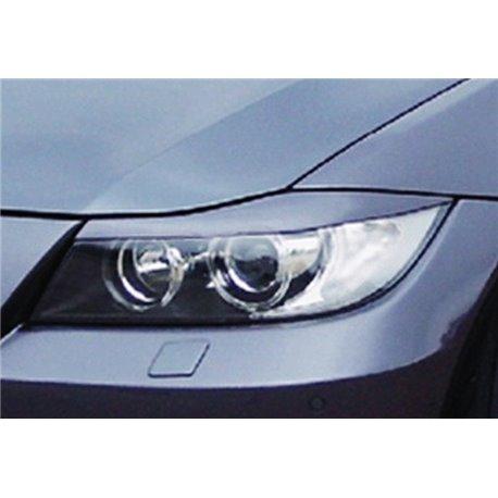 Palpebre fari BMW Serie 3 E90 E91 2005-2008