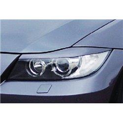 Palpebre fari BMW Serie 3 E90 E91 2008-