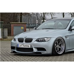 Sottoparaurti anteriore BMW M3 E92 E93 2007-2013 Coupé + Cabrio