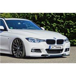 Sottoparaurti anteriore BMW Serie 3 F30 / F31 M-Pack 2011-