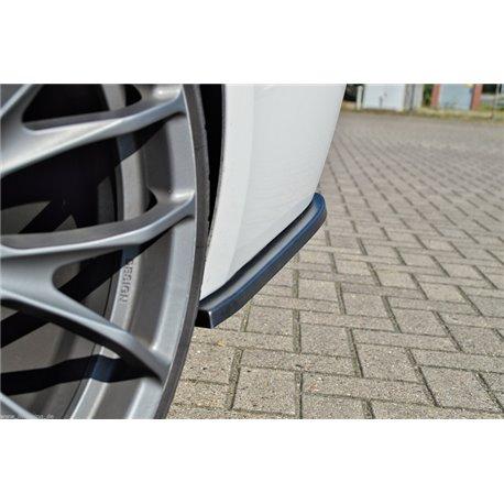 Sottoparaurti posteriore laterali BMW Serie 3 F31 2011- M-Pack