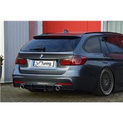 Sottoparaurti estrattore posteriore BMW Serie 3 F31 2011- M-Pack