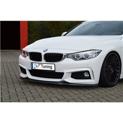 Sottoparaurti anteriore BMW Serie 4 F32 F33 F36 3C 2012-