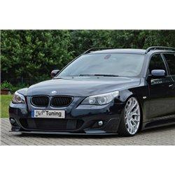 Sottoparaurti anteriore BMW Serie 5 E60 / E61 2003-2010 M-Pack