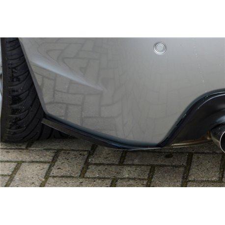 Sottoparaurti posteriore laterali BMW Serie 5 E60 / E61 2003-2010 M-Pack