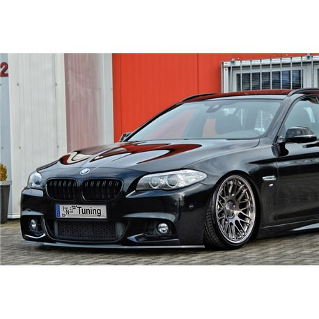 Sottoparaurti anteriore BMW Serie 5 F10 F11 2013-2015 M-Pack