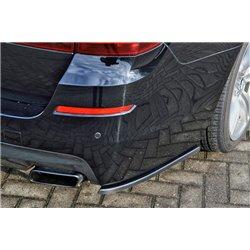 Sottoparaurti posteriore laterali BMW Serie 5 F10 / F11 2010-2015 M-Pack