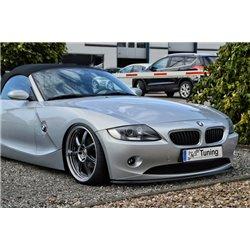 Sottoparaurti anteriore BMW Z4 E85 2000-2006