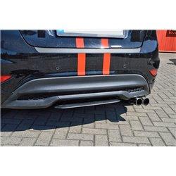 Sottoparaurti posteriore laterali Ford Fiesta Sport MK7 2012-
