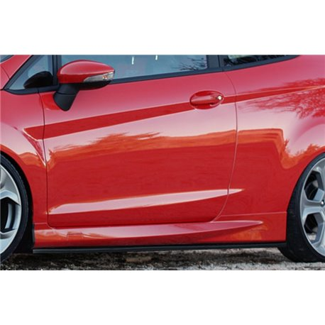 Minigonne laterali sottoporta Ford Fiesta ST MK7 2008-2012