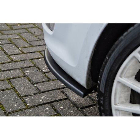 Sottoparaurti posteriore laterali Ford Focus 2 ST 2007-2010
