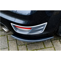 Sottoparaurti posteriore laterali Ford Focus 2 ST 2004-2007
