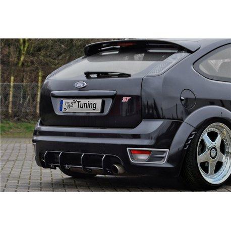 Sottoparaurti estrattore posteriore Ford Focus 2 ST 2004-2007