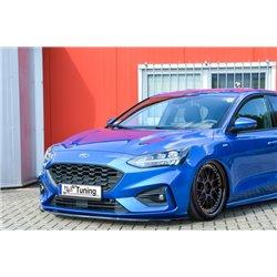 Sottoparaurti anteriore Ford Focus ST-Line 2018-