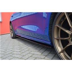 Minigonne laterali sottoporta Ford Focus ST-Line 2018-