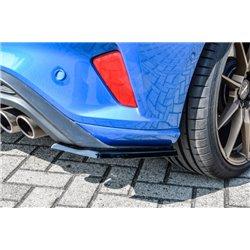 Sottoparaurti posteriore laterali Ford Focus ST-Line 2018-