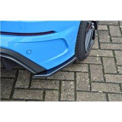 Sottoparaurti posteriore laterali Ford Focus RS 2016-