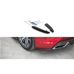 Sottoparaurti splitter laterali Lexus LC 500 2017-
