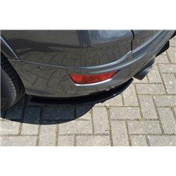 Sottoparaurti posteriore laterali Ford Kuga DM2 2016-