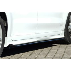 Minigonne laterali sottoporta Ford S-Max 2 20105-2019 ST-Line