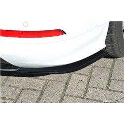 Sottoparaurti posteriore laterali Ford S-Max 2 20105-2019 ST-Line