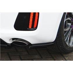 Sottoparaurti posteriore laterali Kia Ceed GT Line 2013-